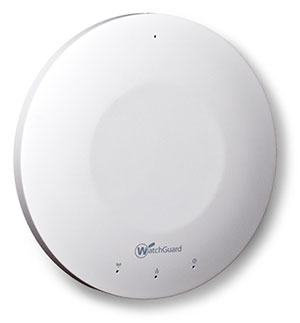 WatchGuard Access Point front view