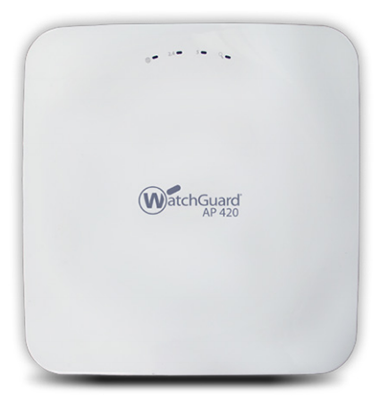 WatchGuard AP420 Indoor Access Point