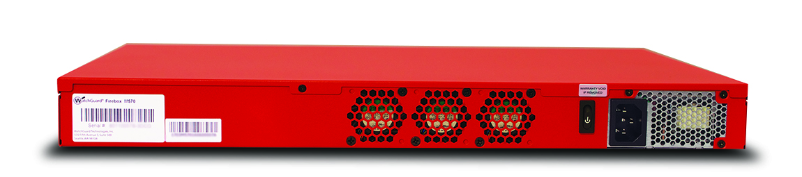 WatchGuard Firebox M570 Firewall